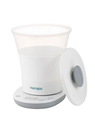 Mamajoo Mamajoo 3 Işlevli Buhar Sterilizatörü & Biberon Isıtıcı Renkli